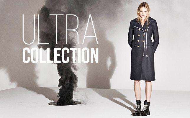 Новая Ultra-коллекция на ditto.ua