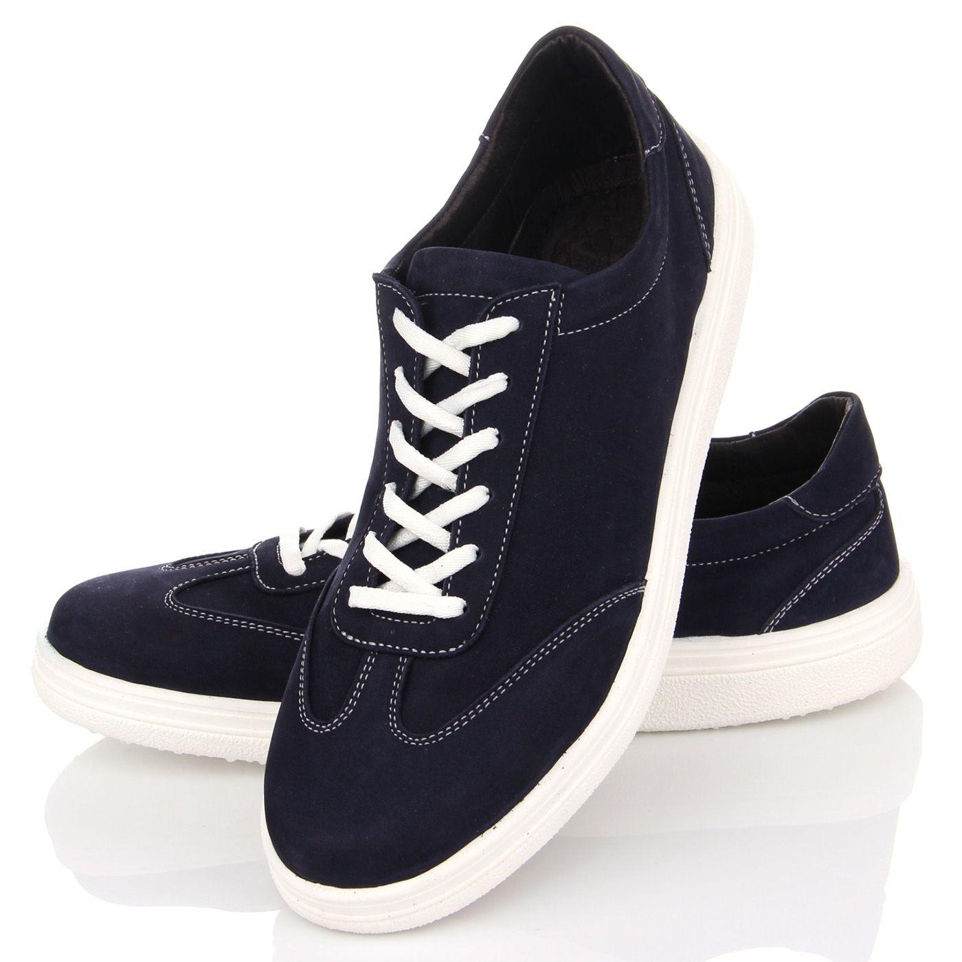 Стильные и удобные мужские спортивные туфли