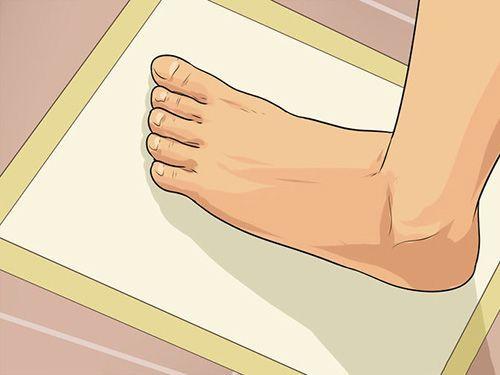 Как правельно определять размер обуви