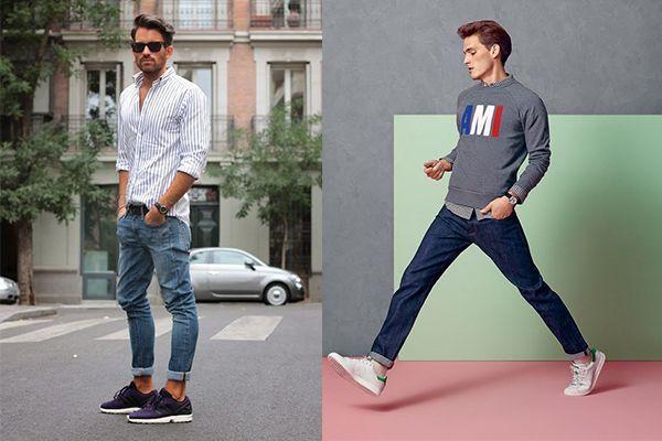 899575be Откровенно говоря, они будут хорошо смотреться практически с любой моделью мужской  обуви. Тут уж выбор больше будет зависеть от того, какой аксессуар вы ...