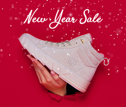New Year Sale в ditto:  до -70% на всю обувь!