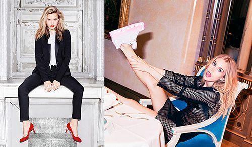 Самая стильная и модная обувь сезона осень-зима 2015