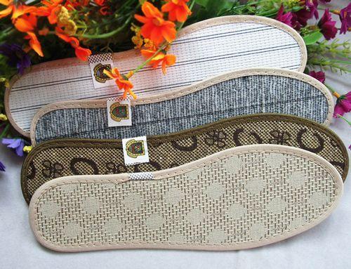 Ароматизированные стельки для обуви