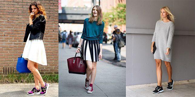 d3f39544c Теперь – основа любого стильного женского гардероба. Дизайнеры создали  огромное количество моделей с самыми разнообразными принтами и декором, ...