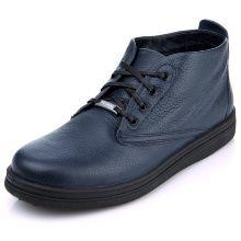 Теплные ботинки мужские