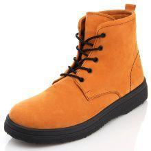 Стильные зимние ботинки Pilgrim