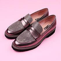 Новая коллекция обуви