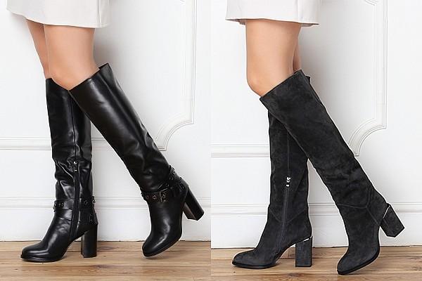 73856cfa Обувь из кожи можно носить в любую погоду. И такая универсальность – её  главное преимущество.