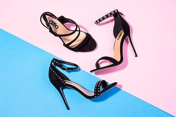 Летняя велюровая обувь