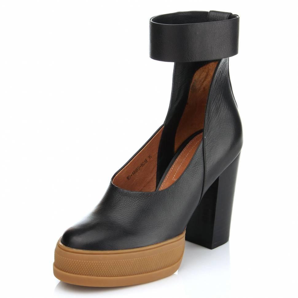 Туфли женские Glossi 2800 Glossi