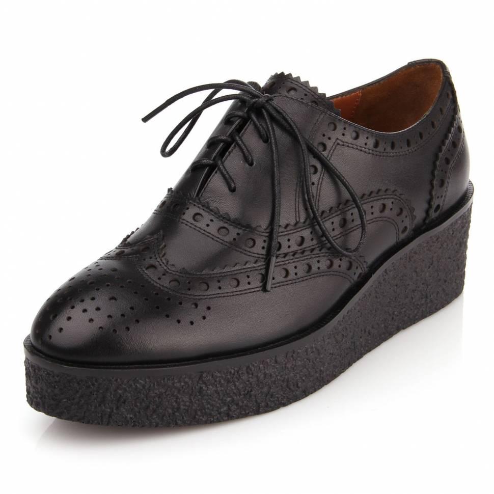 Туфли женские Basconi 4300 Basconi