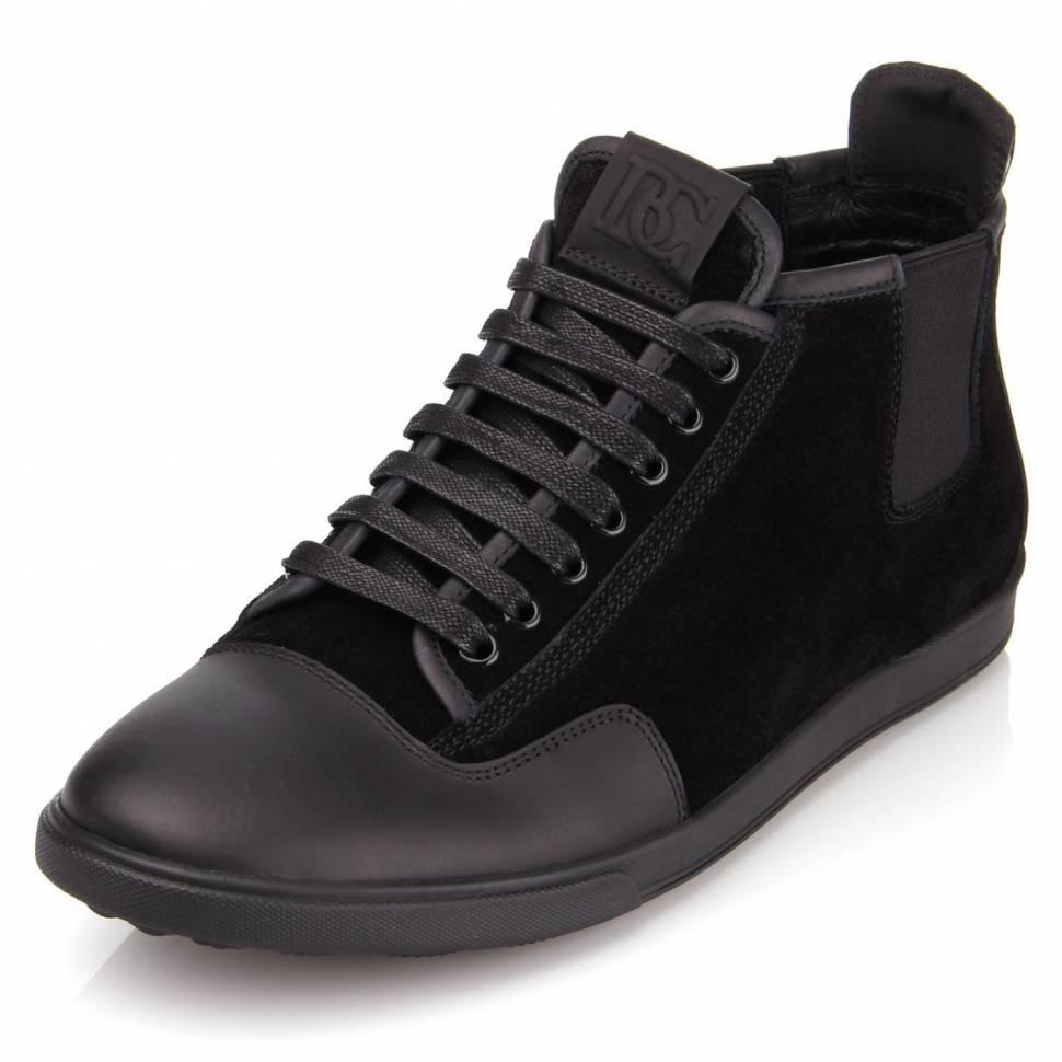 Ботинки мужские Basconi 4600 Basconi