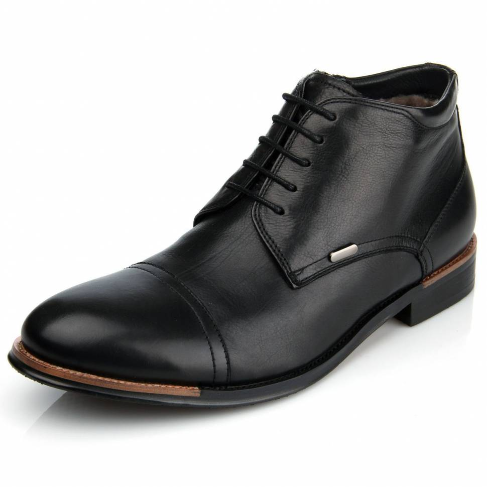 Ботинки мужские ditto 3102 Ditto