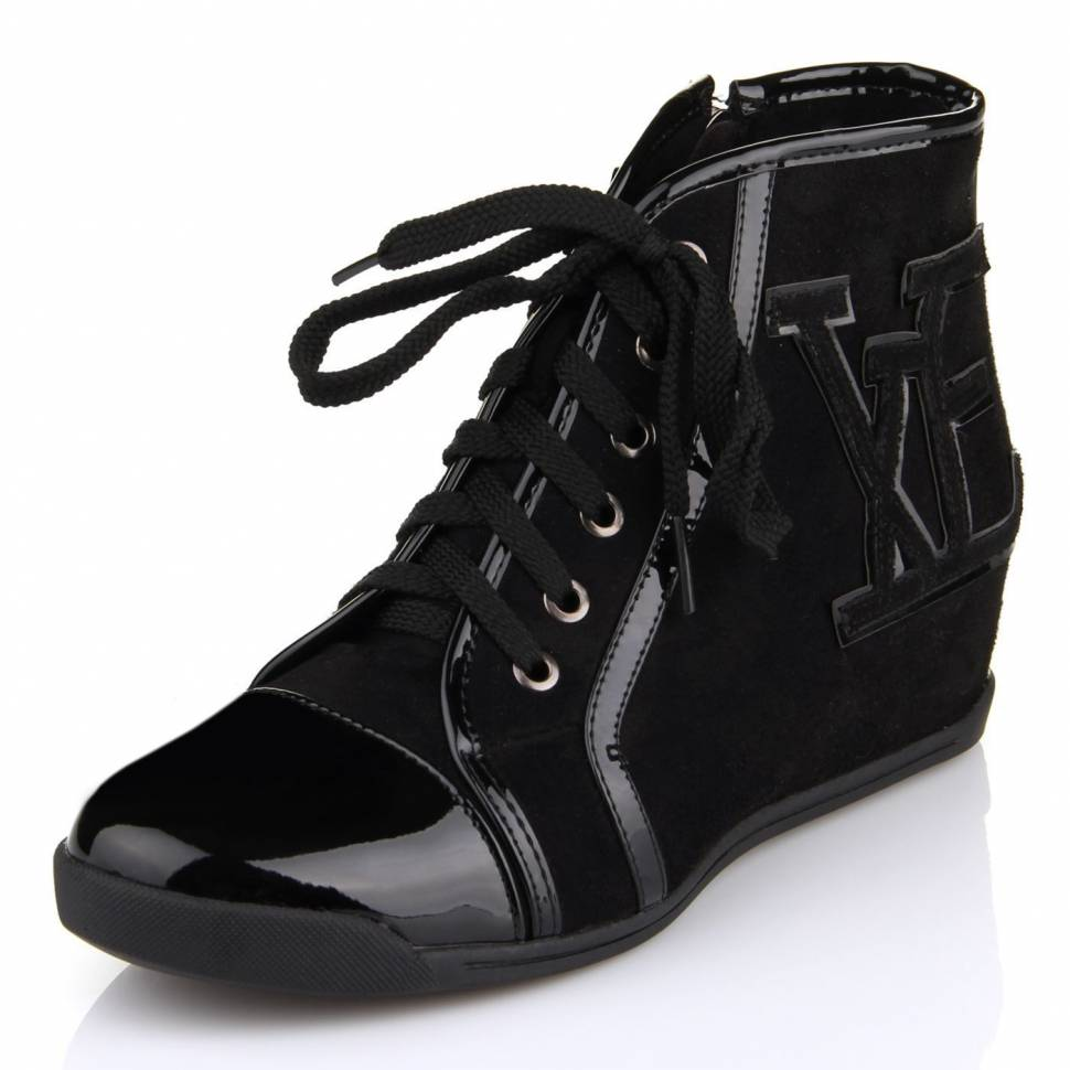 Ботинки женские Sorte Felice 803 Sorte Felice