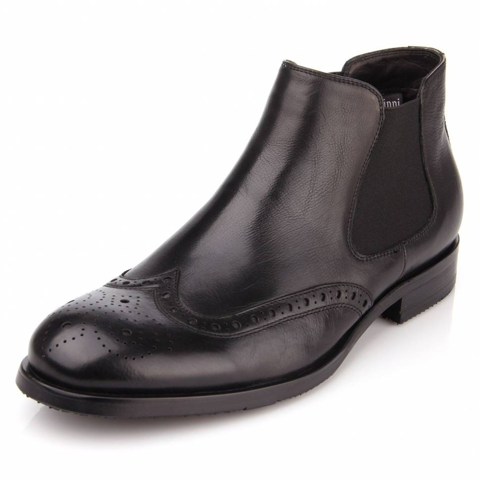 Ботинки мужские ditto 4503 Ditto