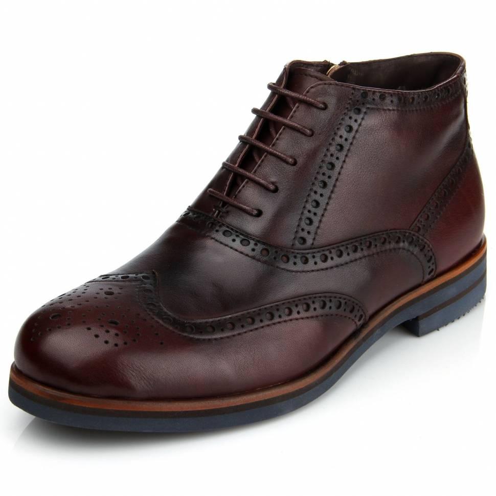 Ботинки мужские ditto 3104 Ditto