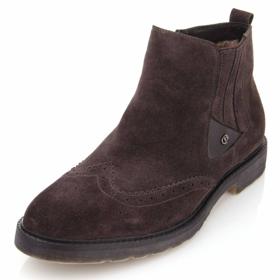 Ботинки мужские ditto 4504 Ditto