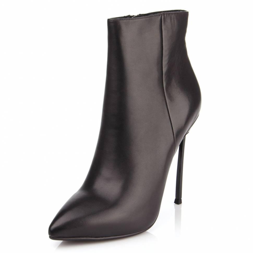 Ботинки женские ditto 4505 Ditto