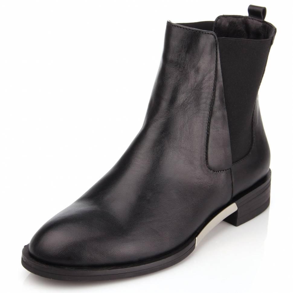 Ботинки женские Selesta 4605 Selesta