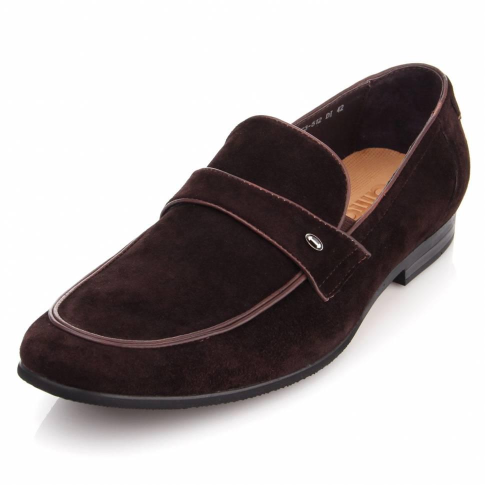 Туфли мужские ditto 4805 Ditto