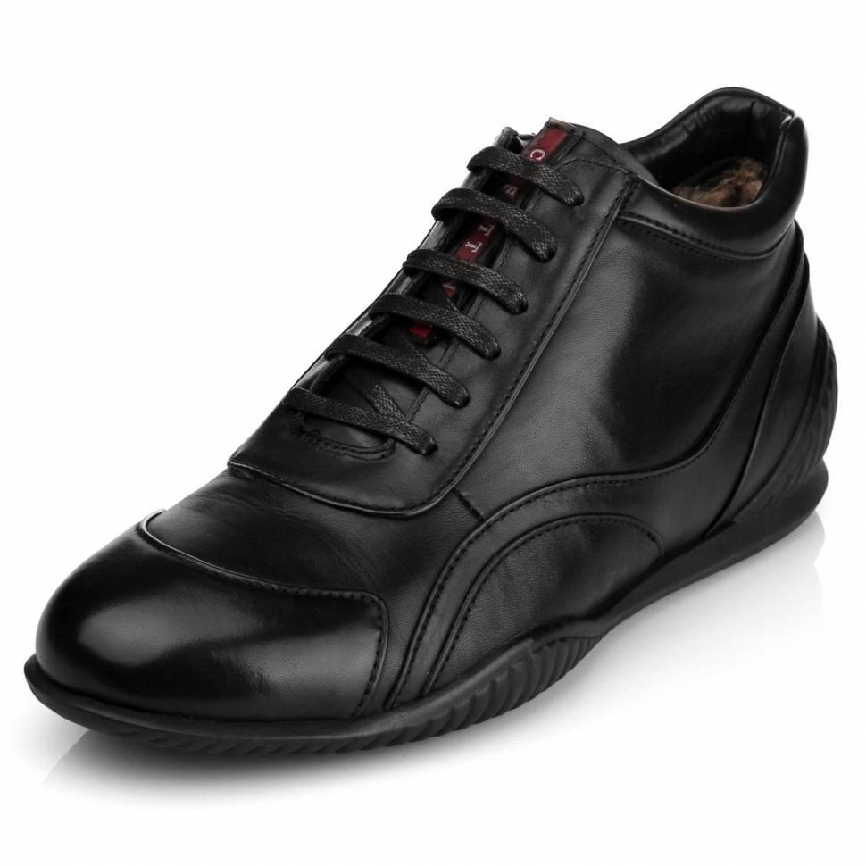 Ботинки мужские ditto 2906 Ditto