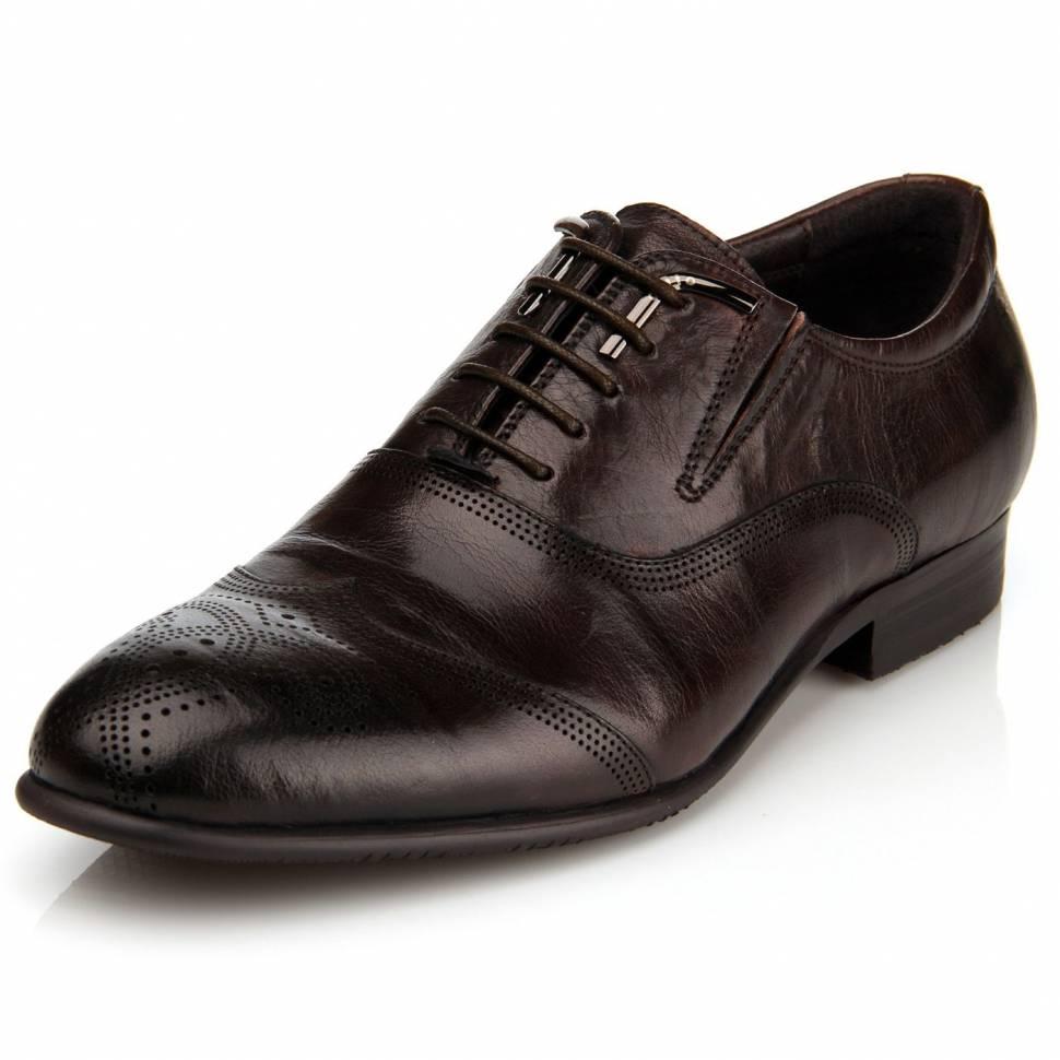 Туфли мужские ditto 3007 Ditto