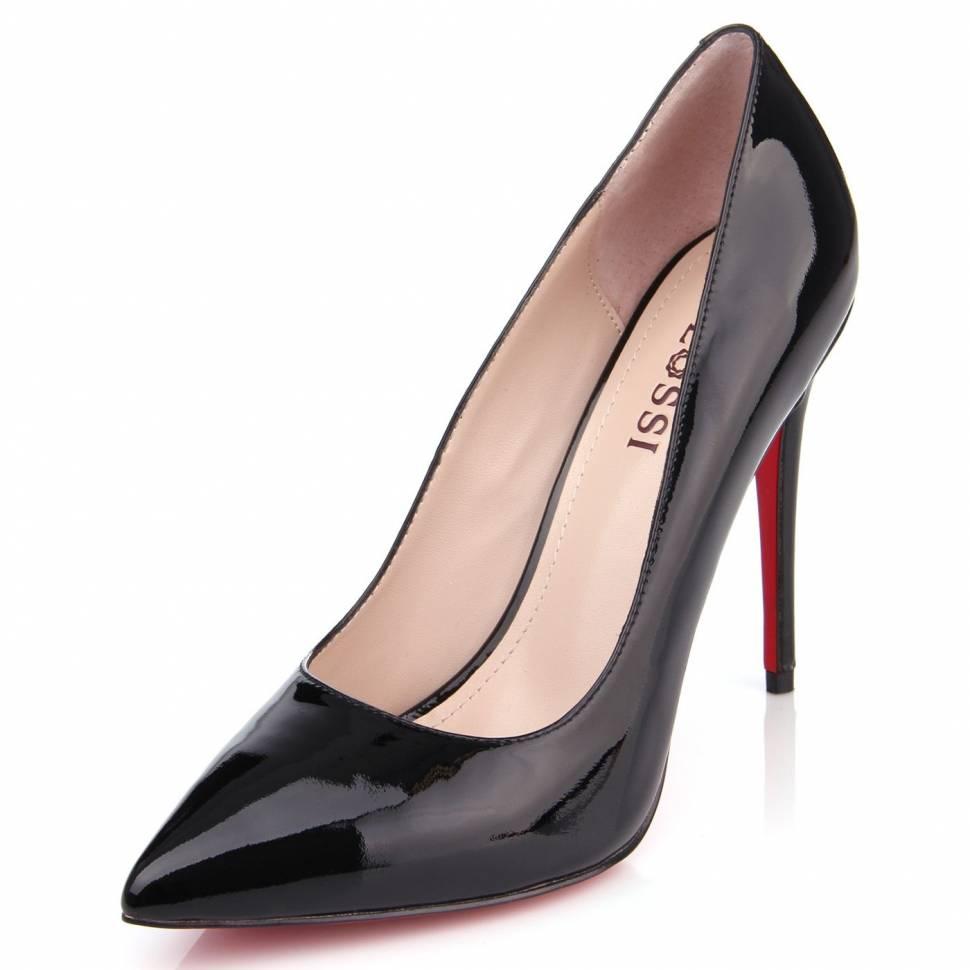 Туфли женские Glossi 3207 Glossi