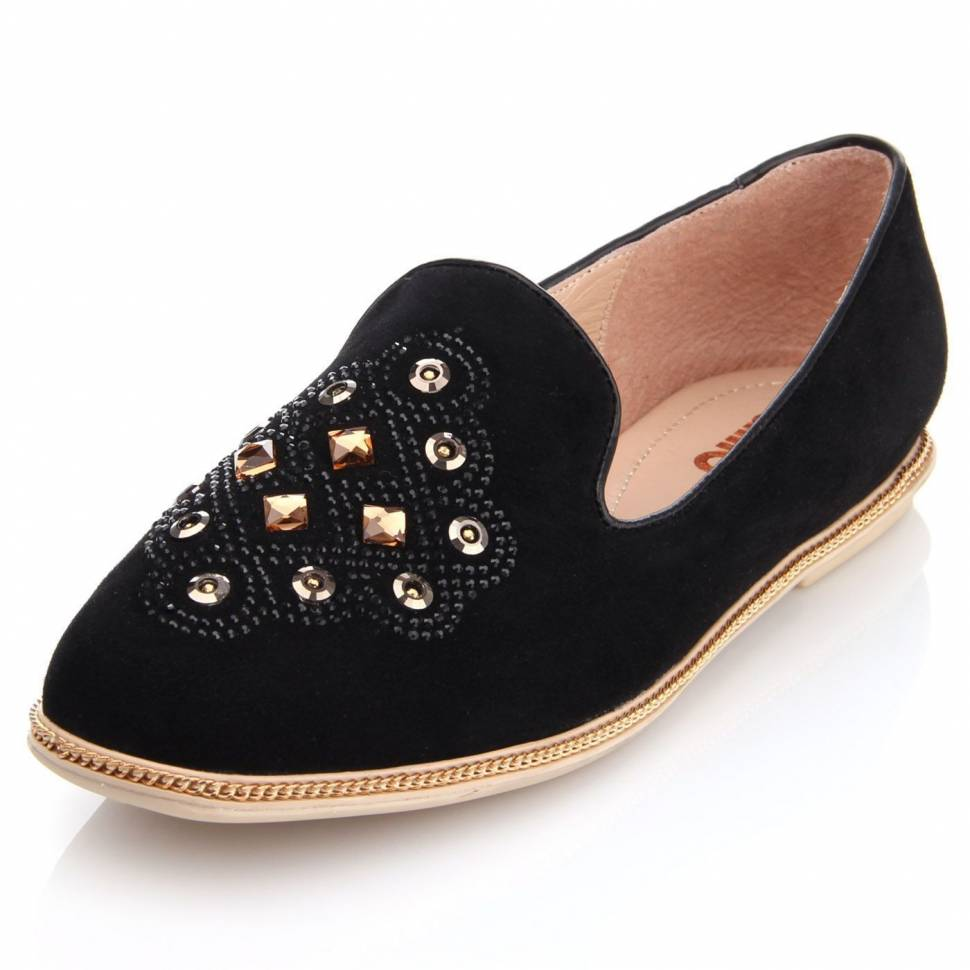 Туфли женские ditto 4807 Ditto
