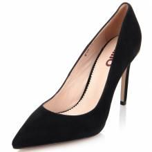 Замшевые женские туфли в Харькове, Киеве - купить женские туфли из ... b822590c4f6