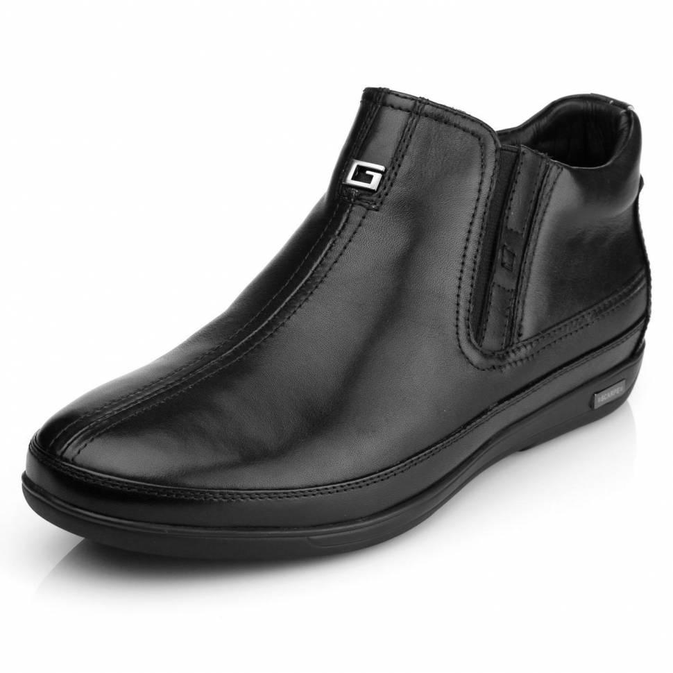 Ботинки подростковые ditto 3008 Ditto