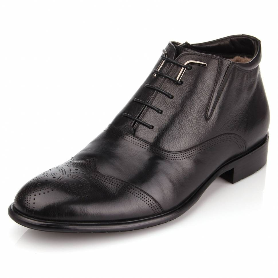 Ботинки мужские ditto 4611 Ditto
