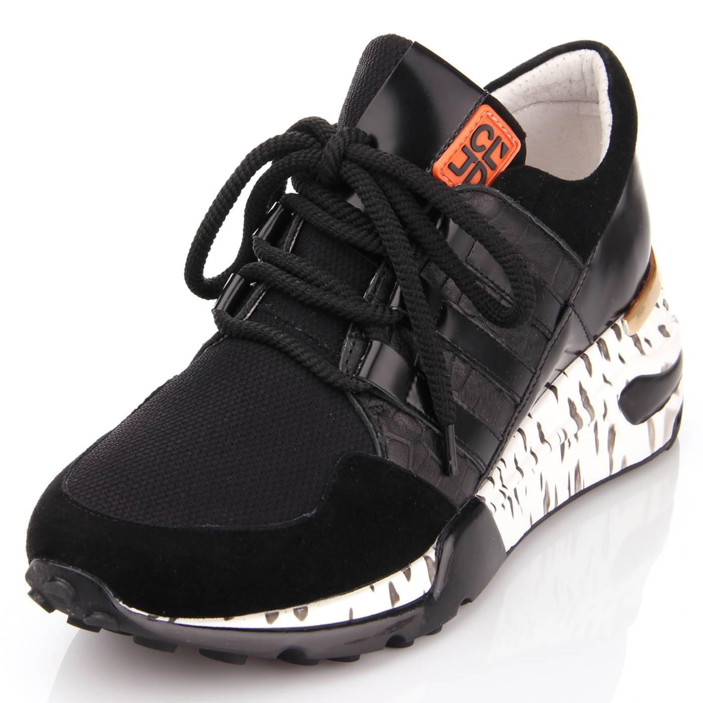Кросівки жіночі ditto 6611 Чорний купить по выгодной цене в интернет ... 0c0cda394424e