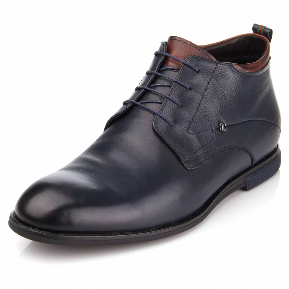 Ботинки мужские ditto 4612 Ditto
