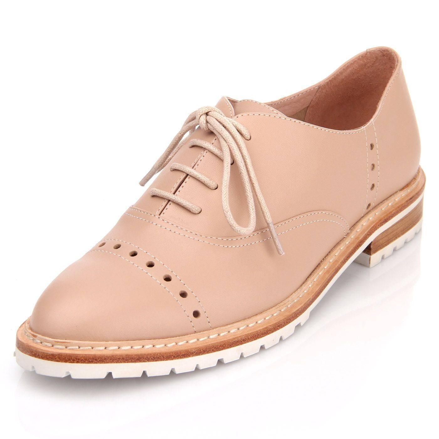 Туфли женские Basconi 4712 – фото 0ab4b107cc082