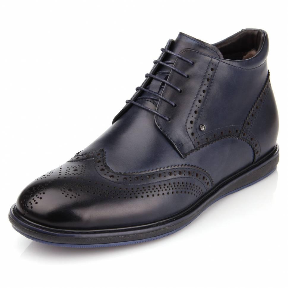 Ботинки мужские ditto 4613 Ditto