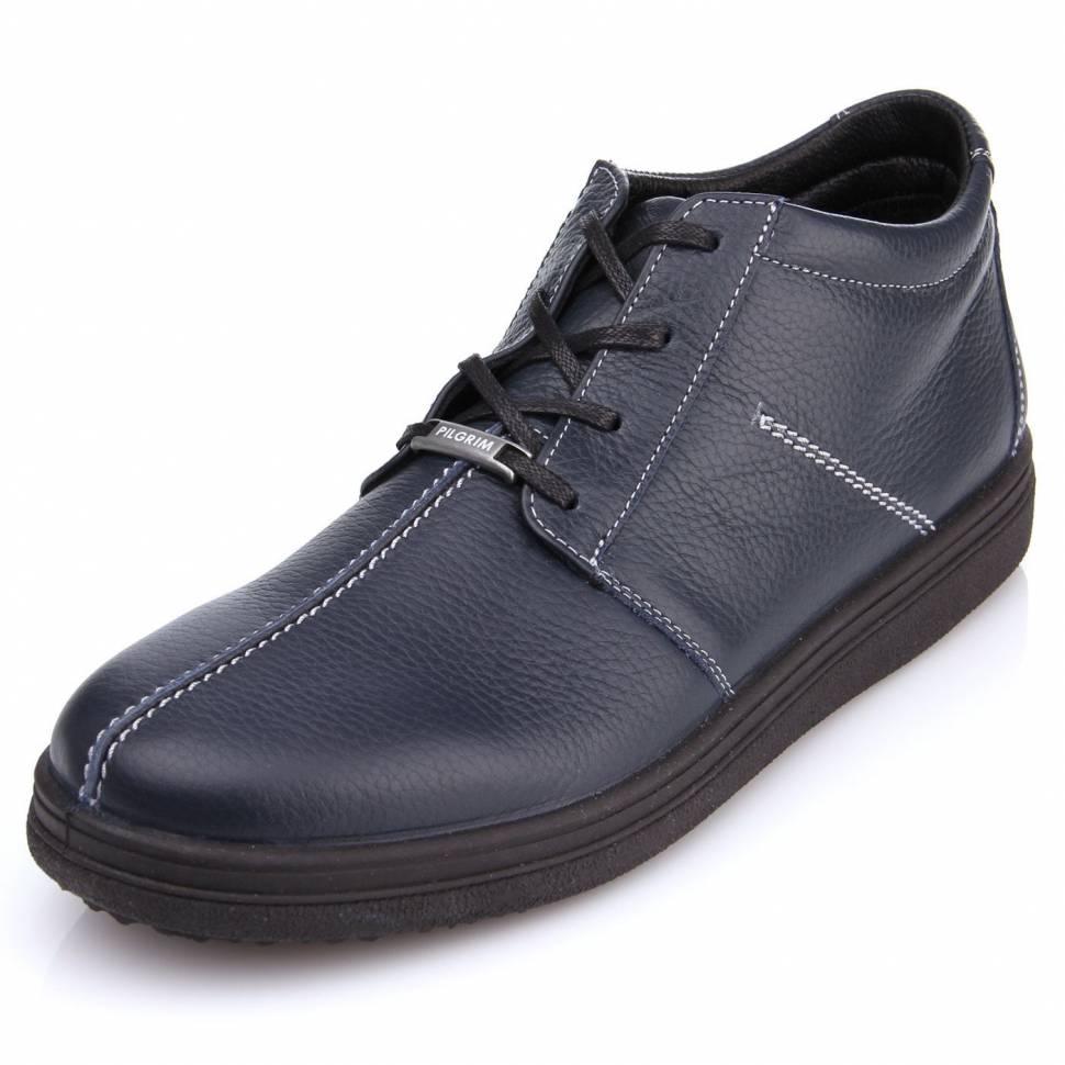 Купить:  Ботинки мужские Pilgrim 3214 Pilgrim