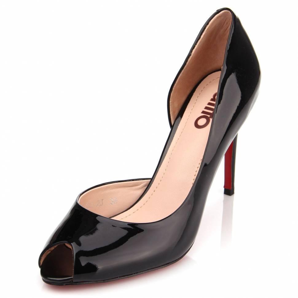 Туфли женские ditto 4814 Ditto