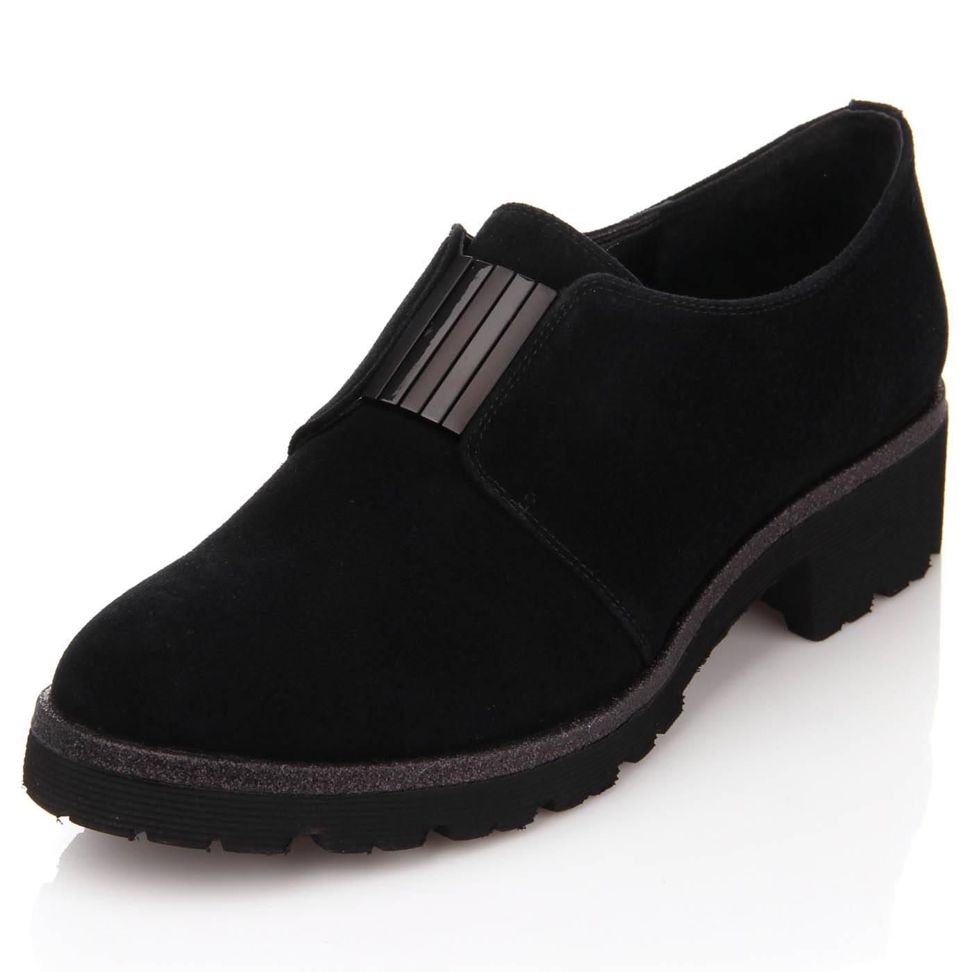 Туфли женские ditto 5814 Черный купить по выгодной цене в интернет ... 2f958108c08