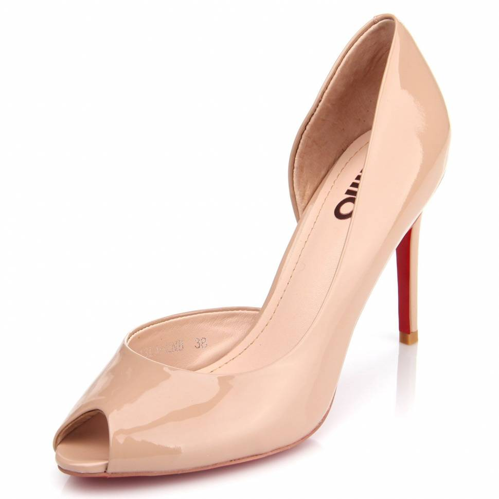 Туфли женские ditto 4815 Ditto