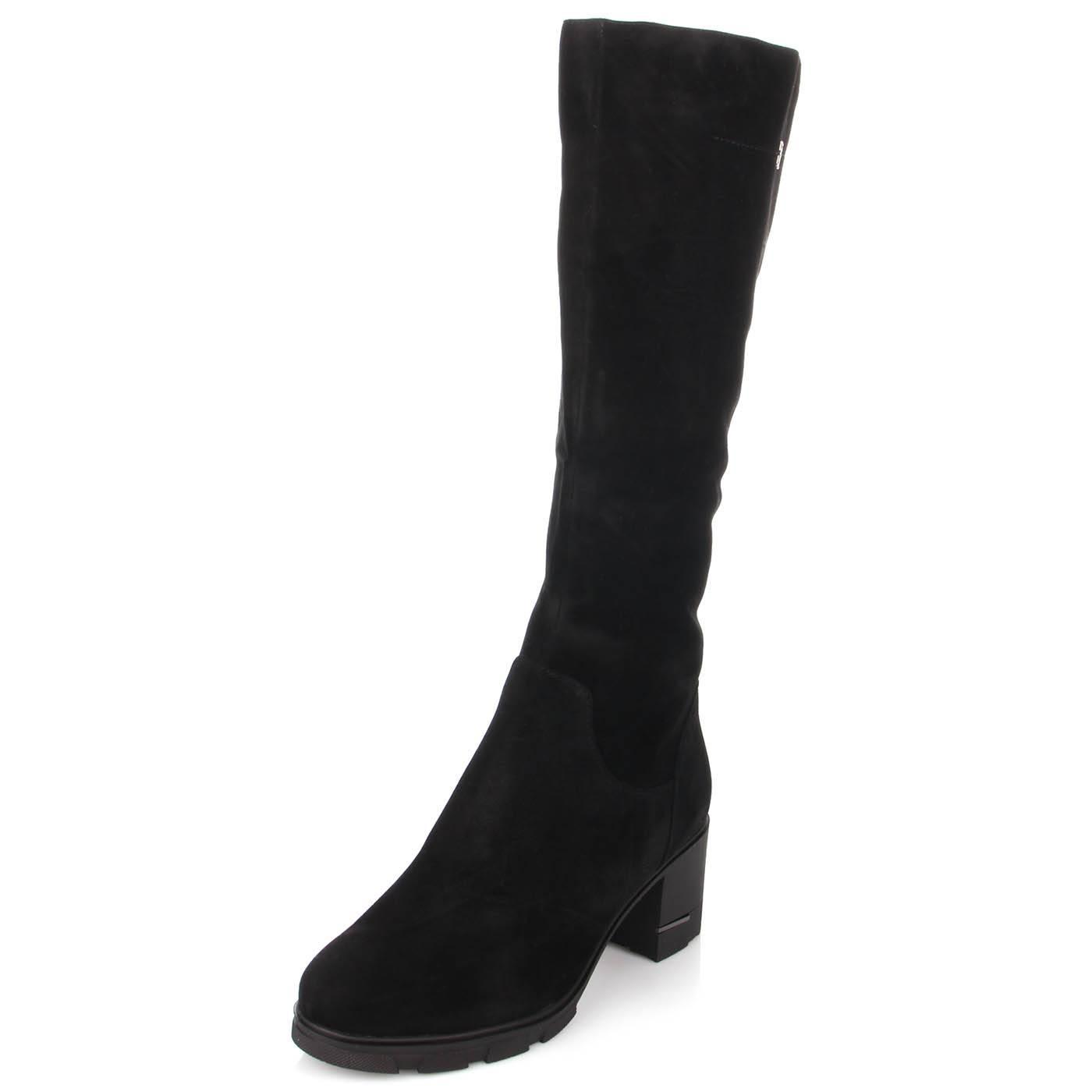 Чоботи жіночі ditto 6915 Чорний купить по выгодной цене в интернет ... cd9d65f4c693c