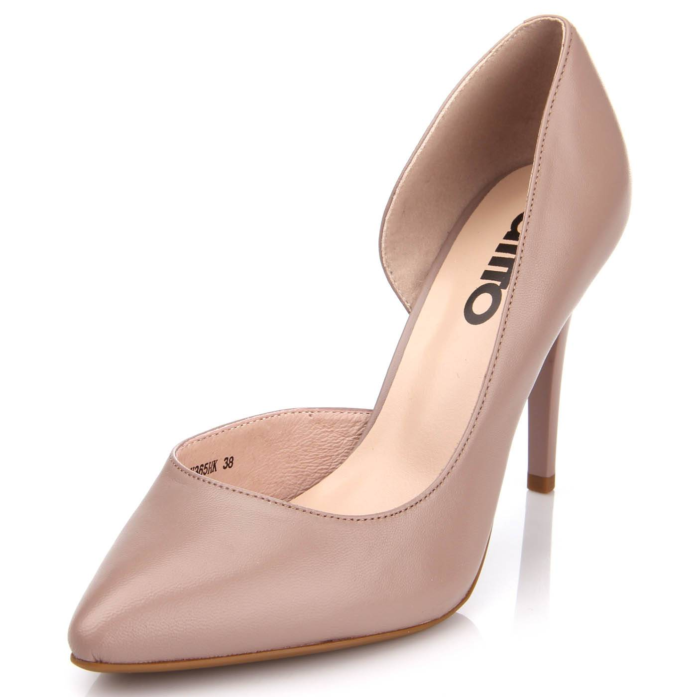 Туфлі жіночі ditto 6916 Сірий купить по выгодной цене в интернет ... 54ffef0bf5ac4