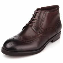 Мужская кожаная обувь, купить обувь из натуральной кожи для мужчин в ... b947aa914f4