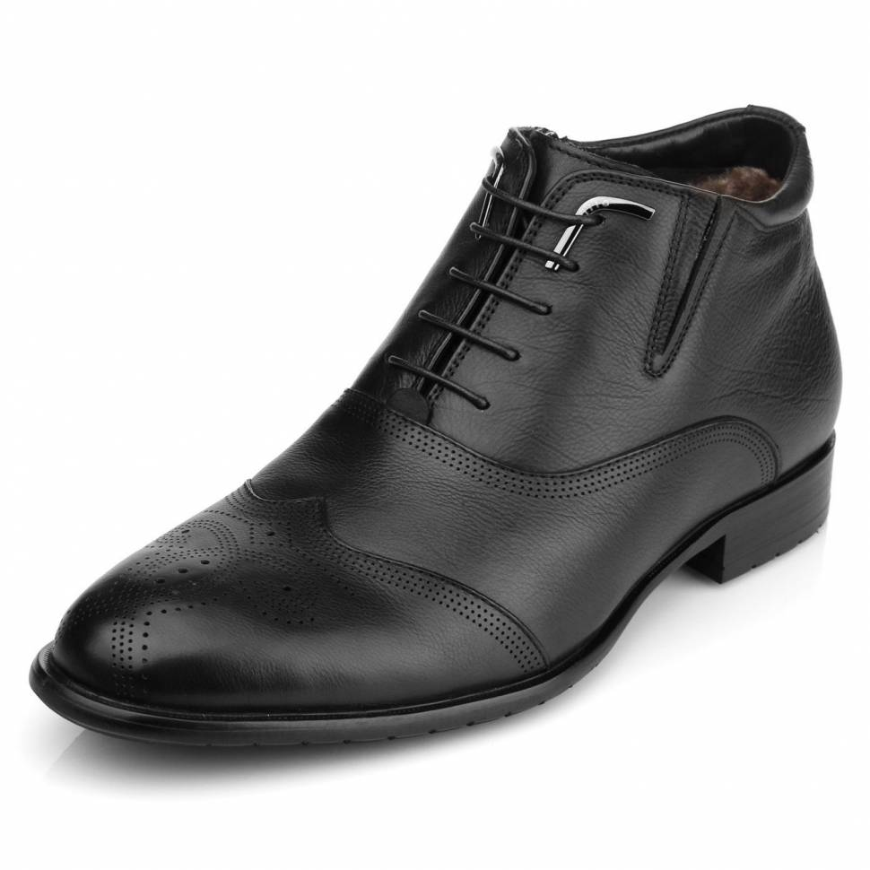 Ботинки мужские ditto 3118 Ditto