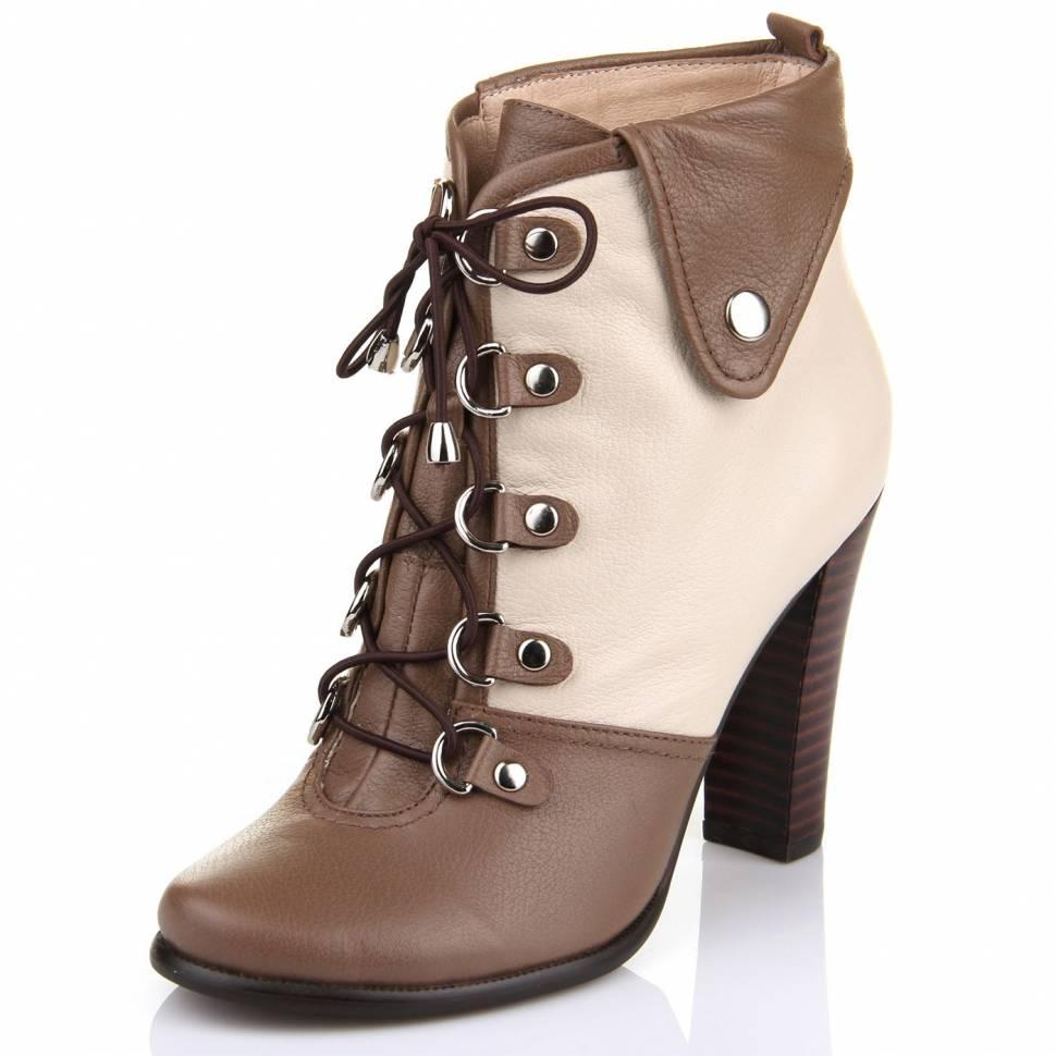 Ботинки женские Flona 219 Flona