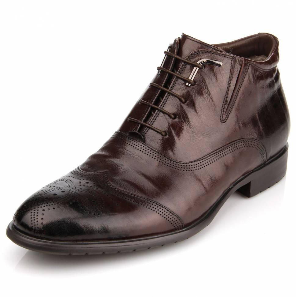 Ботинки мужские ditto 3119 Ditto