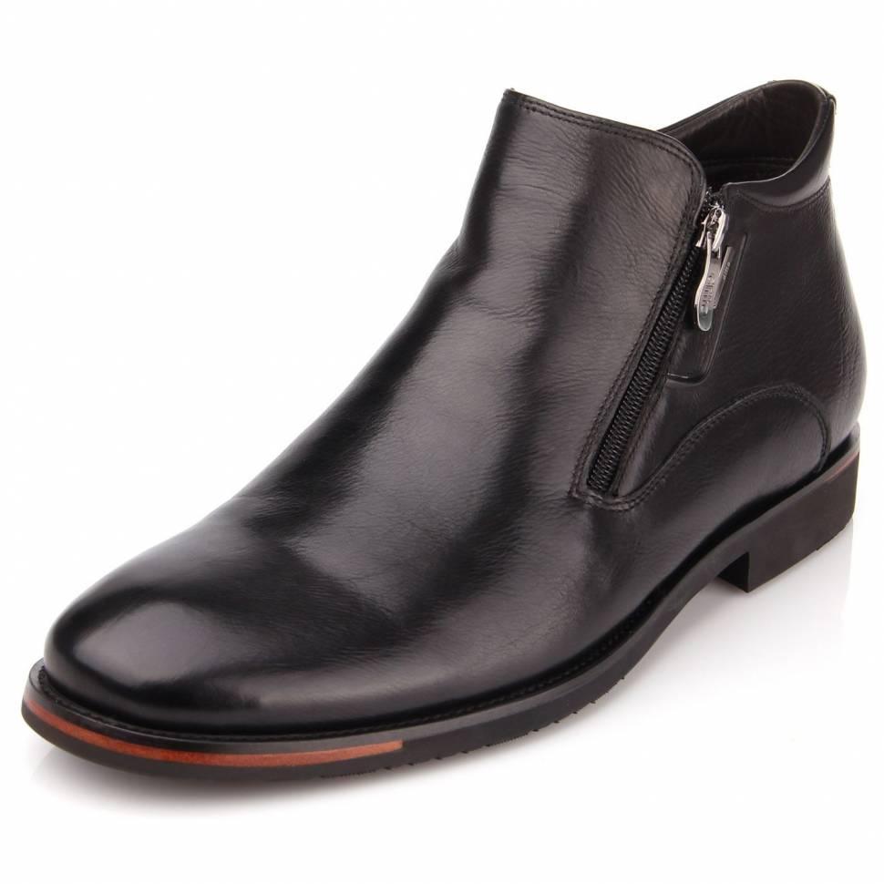 Ботинки мужские ditto 4619 Ditto