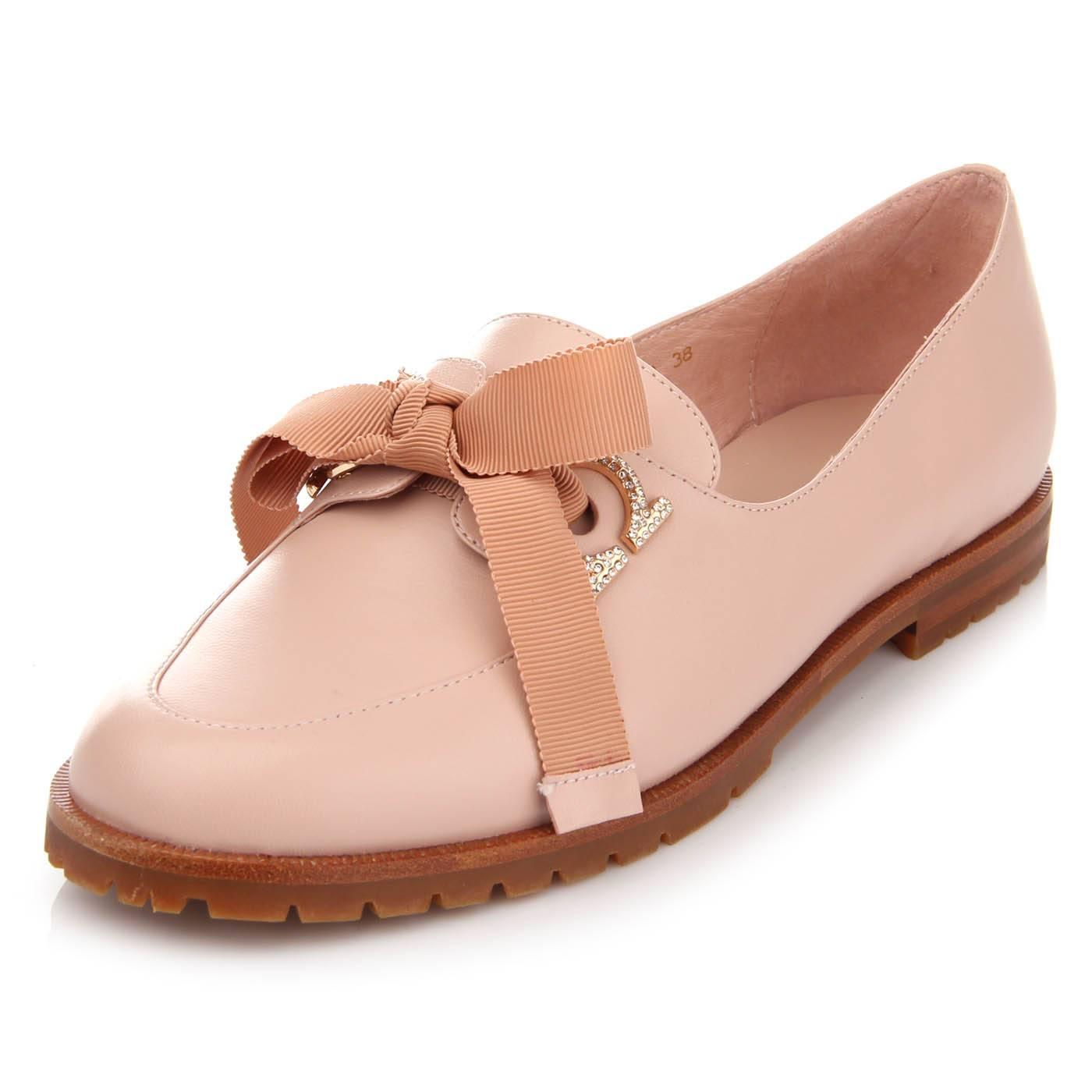 Туфлі жіночі ditto 6519 Рожевий купить по выгодной цене в интернет ... 34f9a1948943e