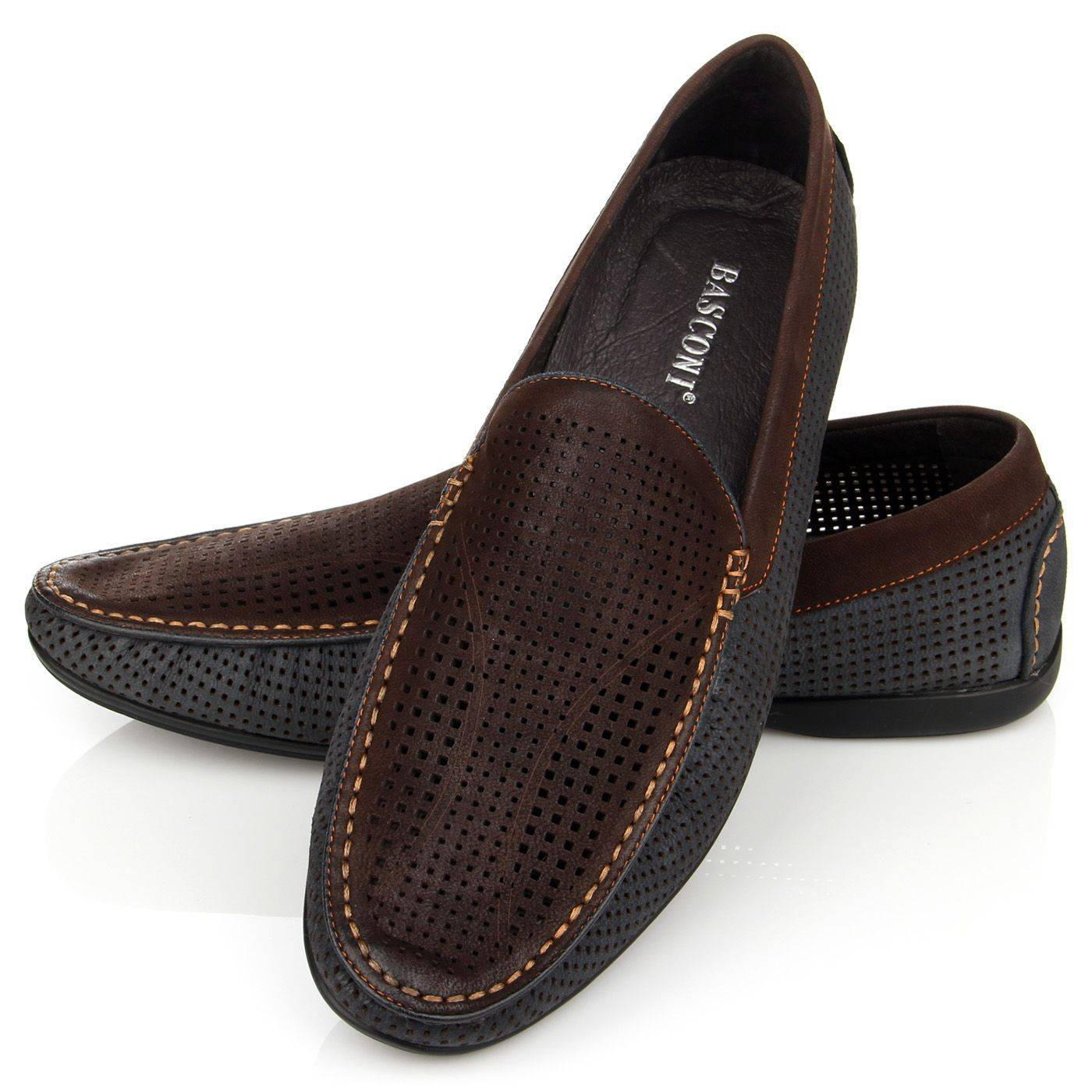 Обувь от баскони