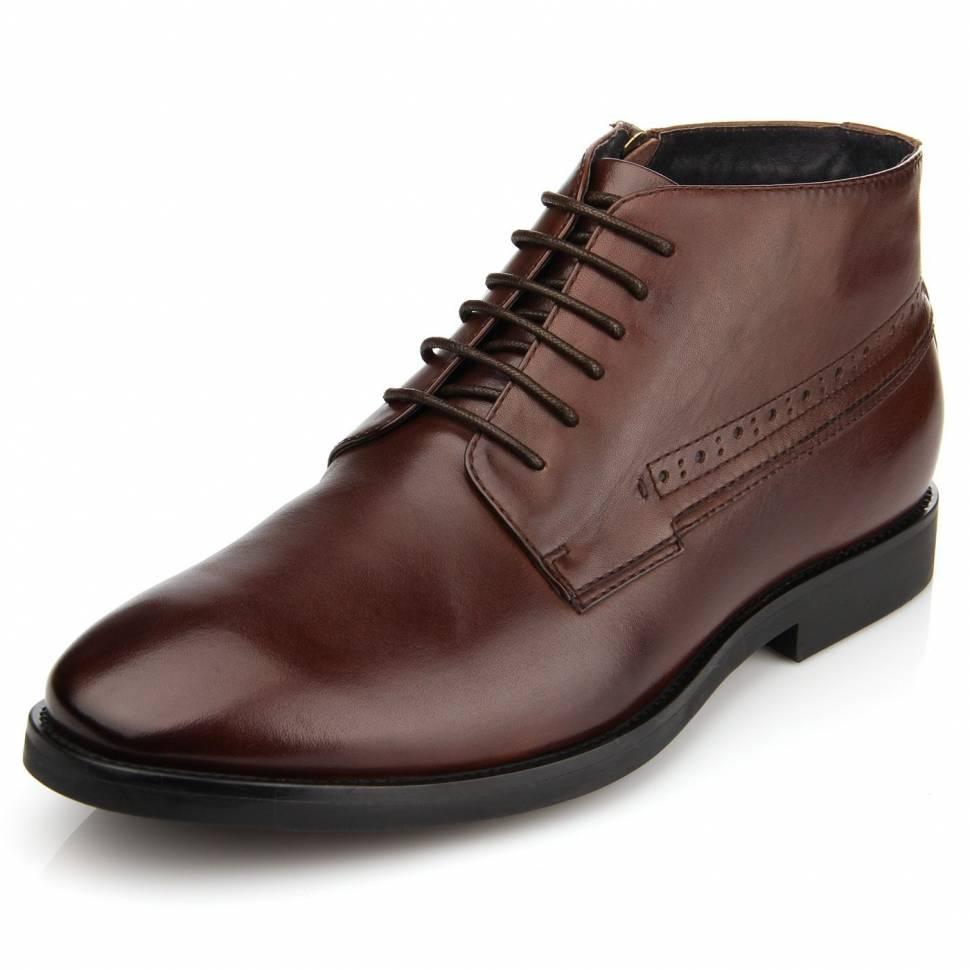 Ботинки мужские ditto 3121 Ditto