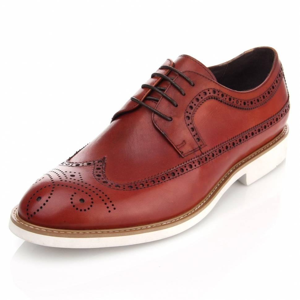 Туфли мужские ditto 4821 Ditto
